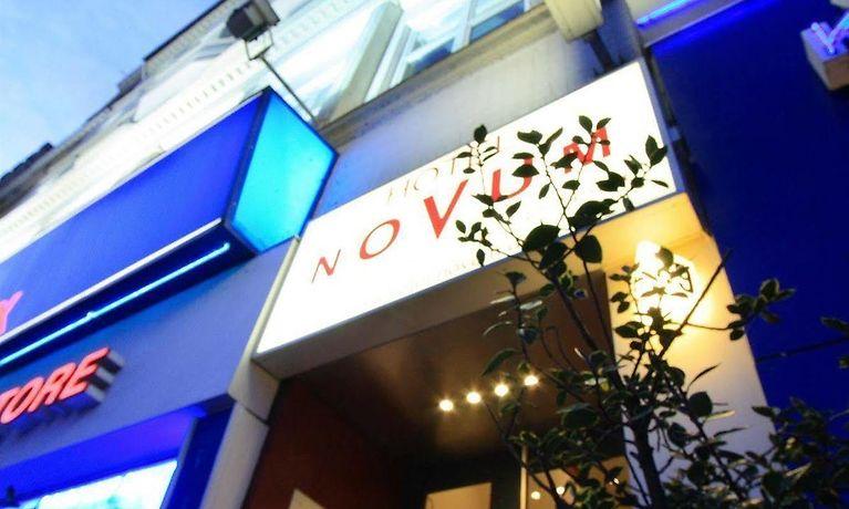 Novum Hotel Hamburg Stadtzentrum Hamburg